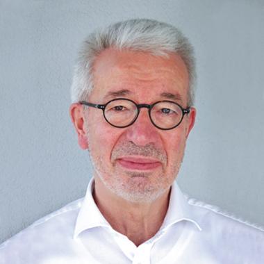 Dr. med. Klaus F. Steinsiepe