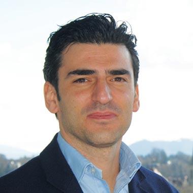 Dr. med. Riccardo Ciarpaglini